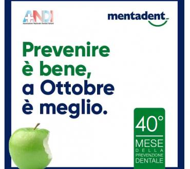 40° Mese della Prevenzione